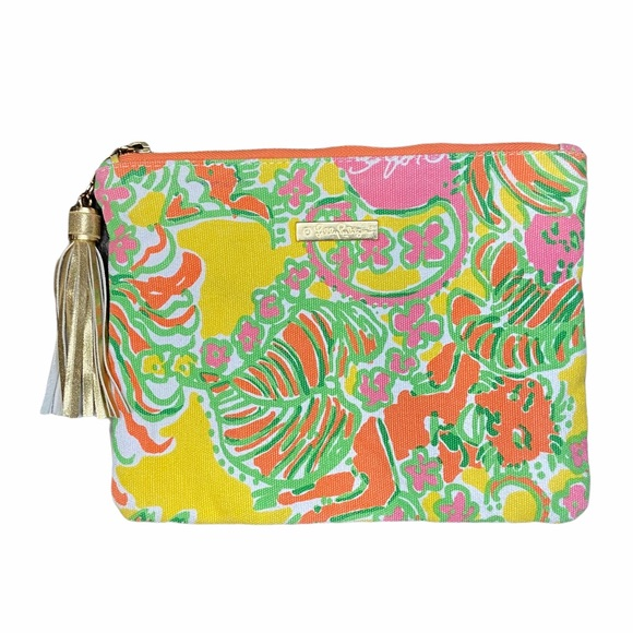 Lilly Pulitzer for Target Pouch/Clutch